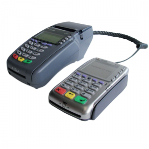 Verifone VX510 With VX810 External Pinpad (Needs To Be REPLACED UPGRADE NOW)